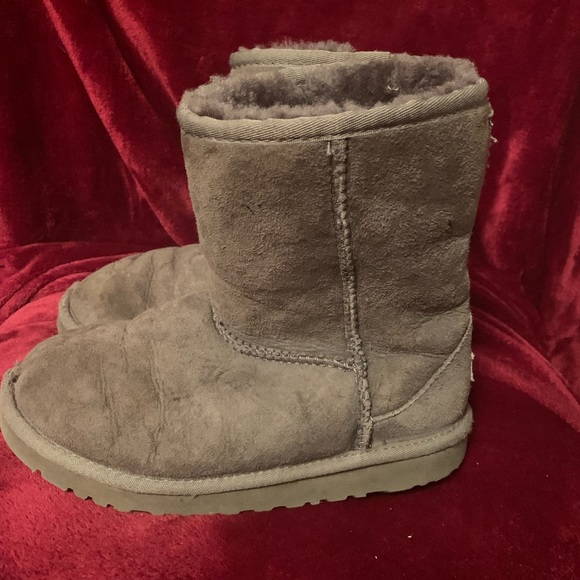 26f463217d3 Make offer! UGG Classic Gray Short Boots